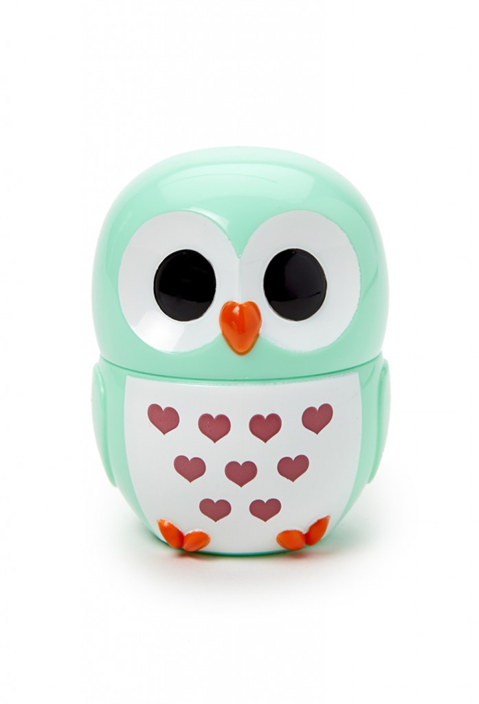 Owl-Shaped Hand Cream $4.80 (Forever 21)