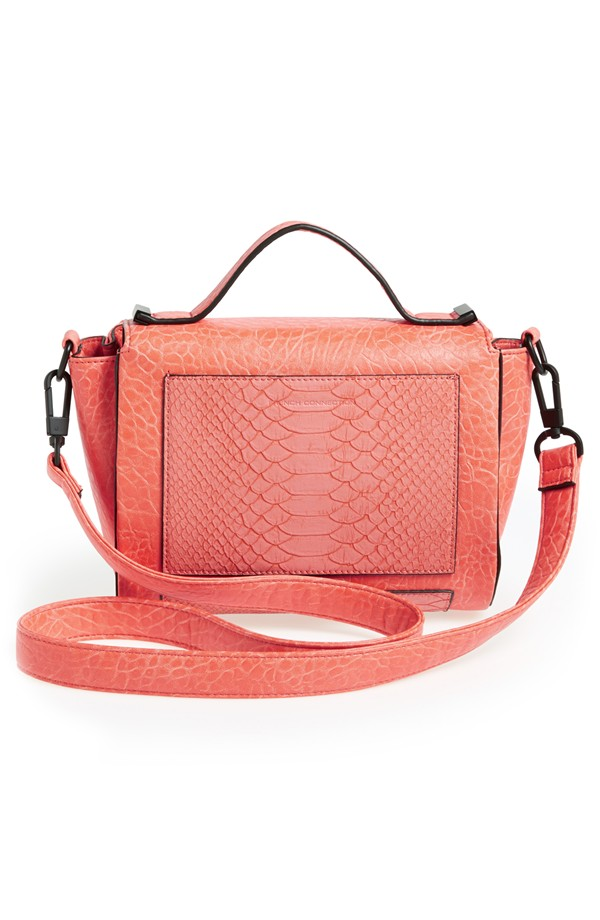 French Connection 'Hyde' Crossbody Bag Was: $78.00 - Now: $38.98