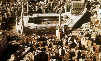 Mecca old