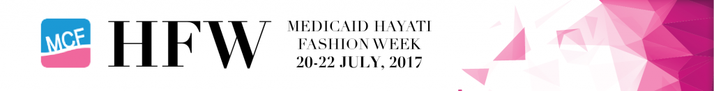 Hayati Fashion Week Banner 17