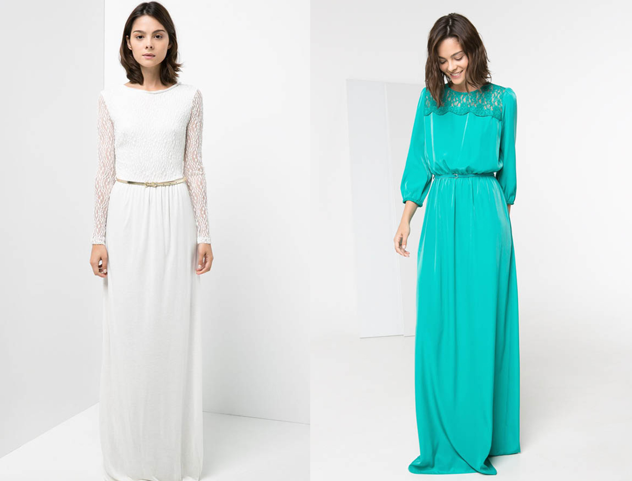 Mango Launches Ramadan Collection For Muslim Women