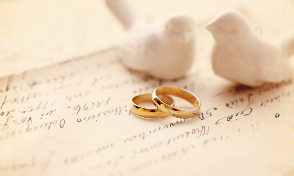 Take The Marriage Quiz 1